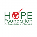 Hope Foundation For Women and Children of Bangladesh